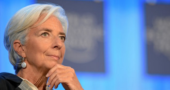 See what IMF Boss Said About President Buhari's 2016 Budget