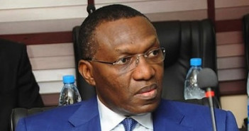 Senator Andy Uba Reveals 'Those Behind Supreme Court Sack Reports'