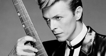 Singer David Bowie has died at the age of 69 from cancer