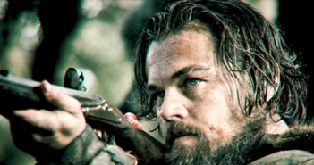 The Revenant now Showing
