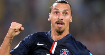 Zlatan Ibrahimovic now the highest paid footballer in France