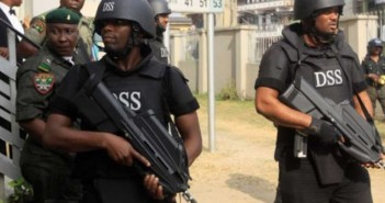 Alleged Recruiter of Terrorists for ISIS and Others Arrested in Nigeria