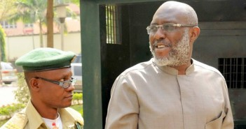 Arms Deal Scandal: Olisa Metuh Asks for Goodluck Jonathan to be Summoned in Court as Witness