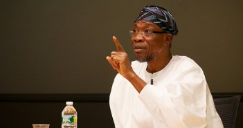 Gov. Aregbesola to Replace Striking Medical Doctors with Traditional Native Doctors - PDP
