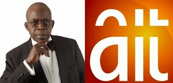 Bola Tinubu withdraws his N150billion libel suit against AIT after they apologized