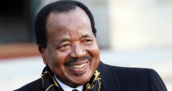 Cameroonian President Approves the Use of Witchcraft to Fight Boko Haram
