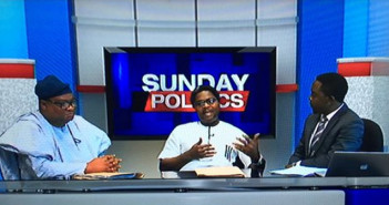 #Ekitigate Former PDP Secretary Who Exposed Fayose Cries Out - says his life is in danger