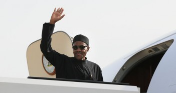 Nigeria is a step away from recession, Buhari should stop his foreign trips- PDP