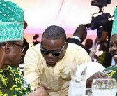 Why Olamide sacked me – Manager