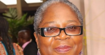 How They Ganged Up Against Me - Sacked NCFWD Boss, Onyeka Onwenu Reveals