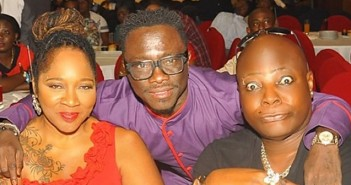 I Was Bored to Tears - Charly Boy speaks of Julius Agwu's 'Life As I See It Concert'
