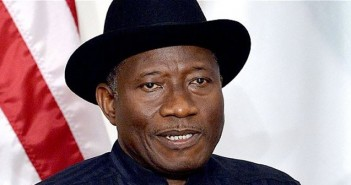 Goodluck Jonathan Has Been Misled to Support Sheriff As PDP Chairman - Group Alleges
