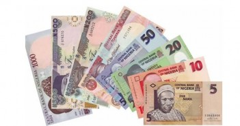 Man who Prints Fake Naira Notes Arrested in Lagos