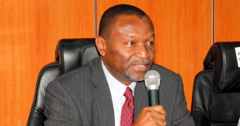 Minister of Budget and Planning speaks About Buhari's Budget