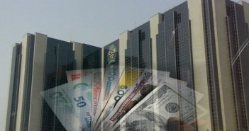 Naira Crashes Further, Now N318 to a dollar