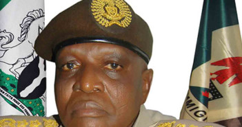 Nigerian Immigration Service in Another Fresh Recruitment Scam