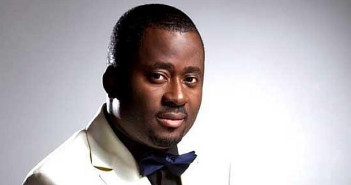 Nollywood Actor, Desmond Elliot's gets Surprise Birthday Party at His Office