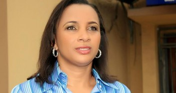 Nollywood Actress Ibinabo Fiberesima to Pay N10m Damages to Beauty Pageant - See Why