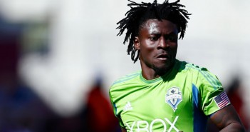 Obafemi Martins joins Chinese club, Shangai Shenhua in a multi-million dollar deal