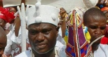 Ooni of Ife is the Spiritual Father of Cubans - Ambassador says