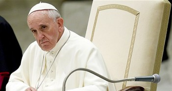 Pregnant Secretary of Catholic Pope Francis Found Dead in Her Rome Apartment