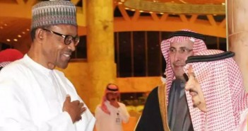 President Buhari rejects offer to join Coalition of Islamic States