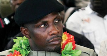 Tompolo still at Large - IGP Solomon Arase