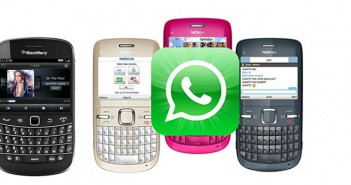 WhatsApp Will Be Discontinued On Blackberry And Nokia Operating System By 2016 Ending