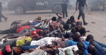 33 Charged to Court Over the Yoruba-Hausa Clash in Mile 12, Lagos