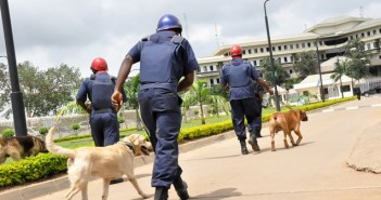 Security Alert! Syndicate in Kaduna on the move to Pluck Out People's Eyes for Ritual - NSCDC
