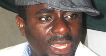 AGN seat wasn't fit for Ibinabo because she had a criminal case - Emeka Ike