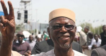 Getting Replacement for Lai Mohammed is Very Difficult - APC Reveals