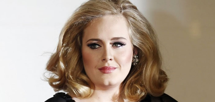 Adele To Take A FIVE-YEAR Break From Music - See Why