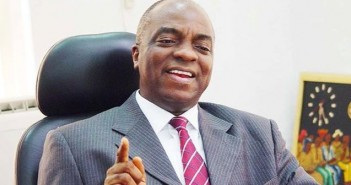 Ph.D is useless when its impact is not felt in Nigeria - Bishop Oyedepo