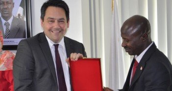 Britain Has Helped Us to 'Touch the Untouchables' – EFCC Boss, Magu