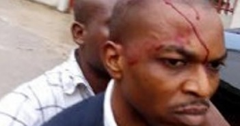 Confusion as School's Headteacher Stabs Colleague in the Head in Lagos