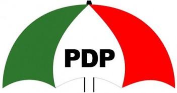Peoples Democratic Party director reveals that the party is broke