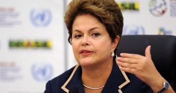 Crisis in Brazil as President faces impeachment