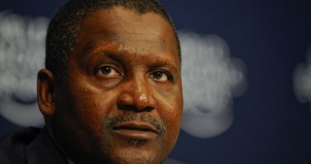 My Company will be Selling Forex to Central Bank by 2020 - Aliko Dangote Reveals