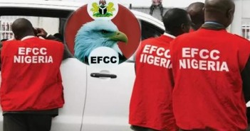 Ex-Head of Service Arrested by EFCC for Stealing N240m