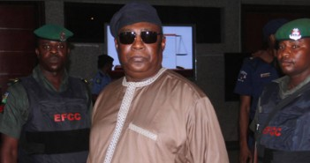 Ex Chief of Defence Staff speaks About the $1m Allegedly Found in His Abuja Home