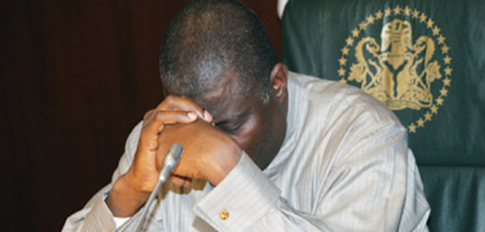EFCC Goes After 100 Pro-Jonathan Groups Over N320m Stolen From CBN