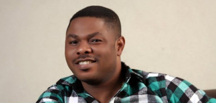 Yinka Ayefele welcomes arrival of triplets