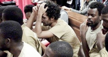 Hackers Attack 20 Angolan Govt Websites for Jailing 17 Youth Activists