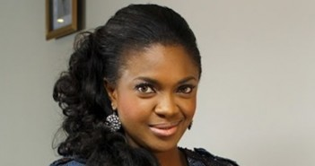 Nollywood Actress, Omoni Oboli Bags Multi-million Endorsement Deal with Arik Air