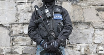 Irish gang leaders are threatening to kill crime reporters