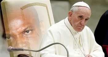 Pope Francis Meets and Sympathizes with Biafra Agitators in Italy