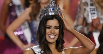 Miss Colombia, who was mistakenly announced as the 2015 Miss Universe confirmed to join Vin Diesel in 'XXX 3'