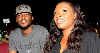 Photographer files N120m suit against 2face & Annie Idibia - See why