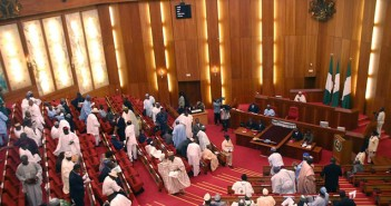 Senate Moves to Enforce Patronage of Local Goods
